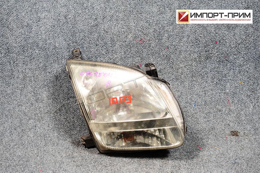 Фара Suzuki CHEVROLET CRUZE HT52S M13A Фото 1