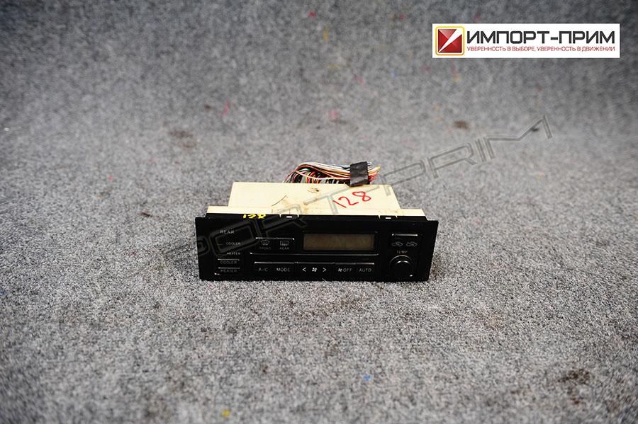 Блок управления климатконтроля Toyota GRANVIA KCH16 1KZTE Фото 1