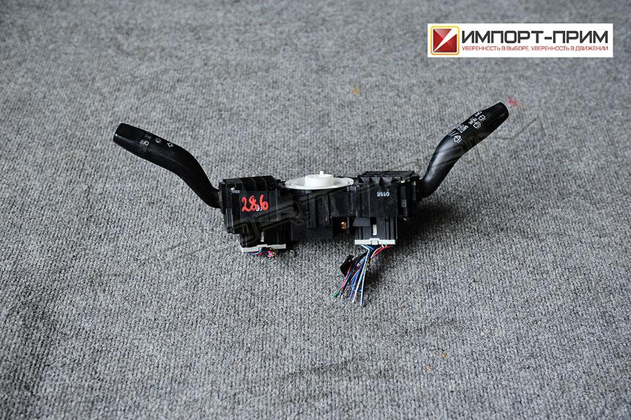 Переключатель поворотов Honda CR-V RD5 K20A Фото 1