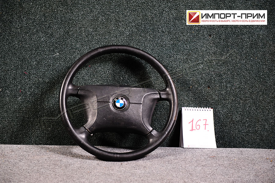 Air bag Bmw 3-series E36 M44 Фото 1