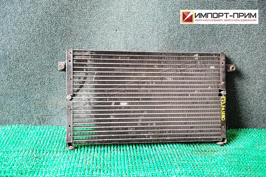 Радиатор кондиционера Mitsubishi PAJERO V21 4G64 Фото 1