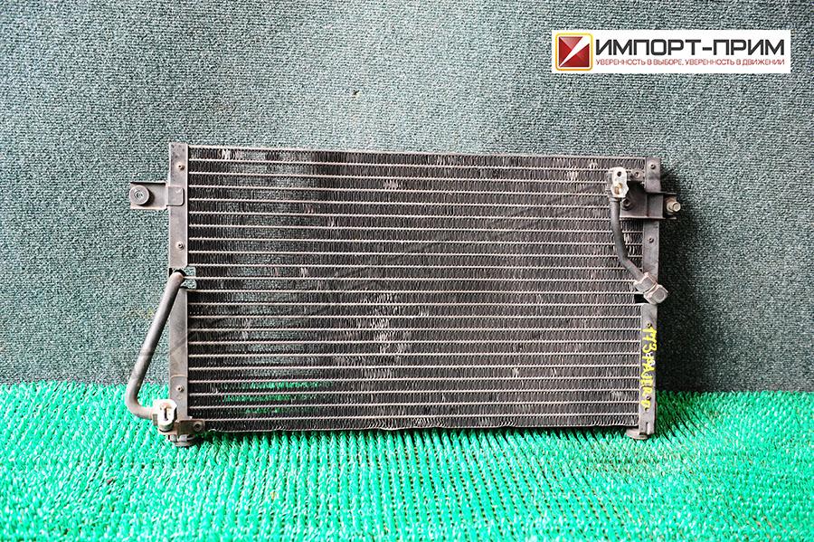 Радиатор кондиционера Mitsubishi PAJERO V21 4G64 Фото 2