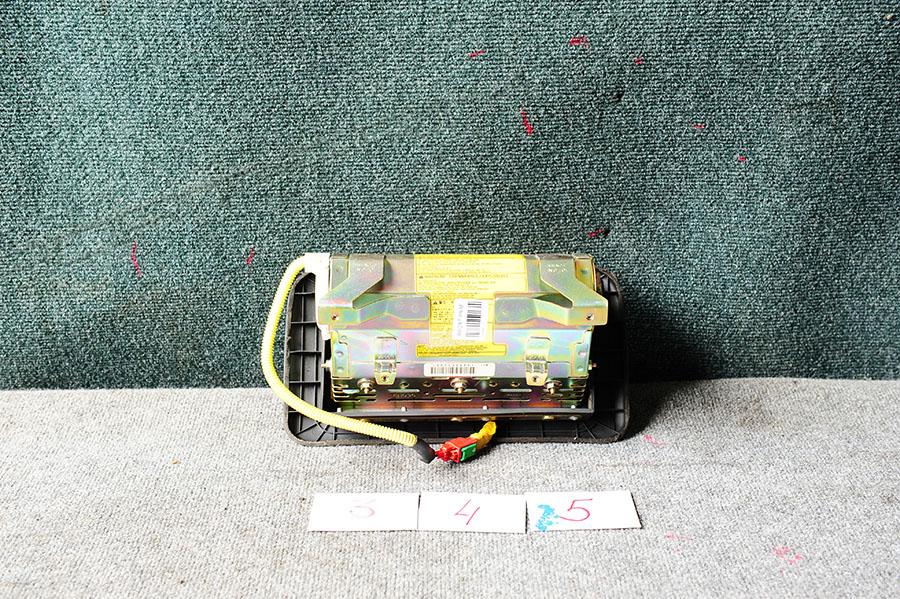 Air bag Mitsubishi DELICA PD6W 6G72 Фото 2