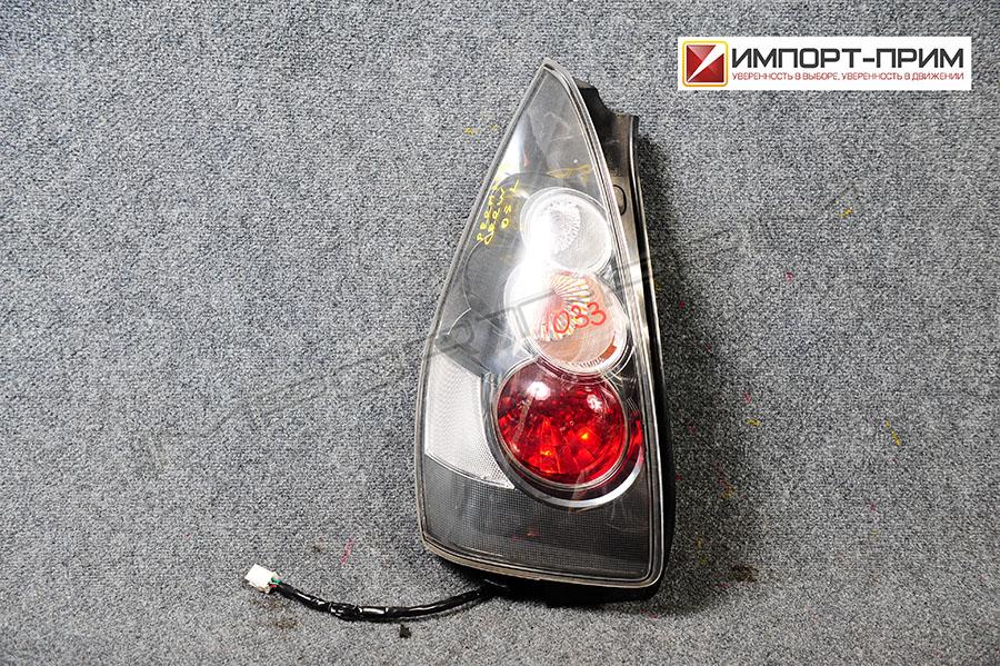 Стоп Mazda PREMACY CREW LF-DE Фото 1