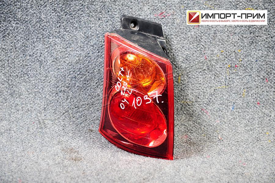 Стоп Mitsubishi COLT PLUS Z27W 4G15T Фото 1