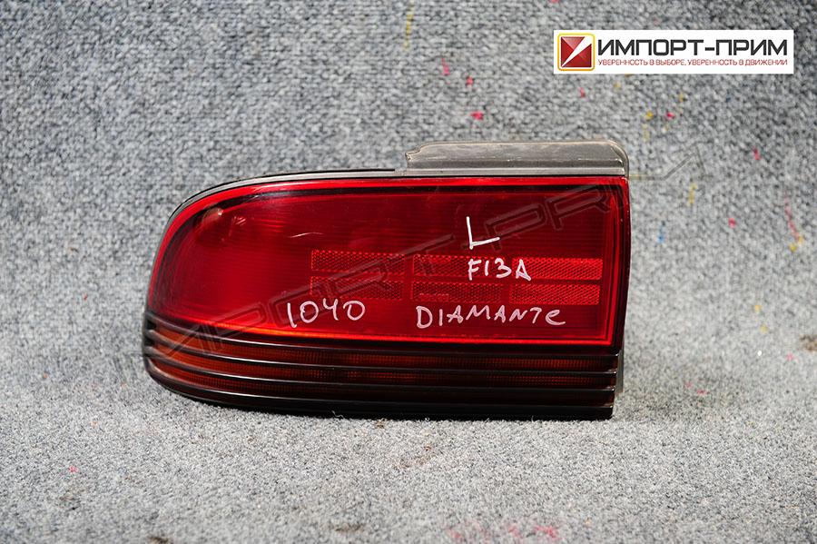 Стоп Mitsubishi DIAMANTE F13A 6G73 Фото 1