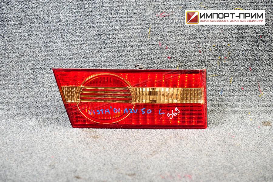 Стоп-планка Toyota VISTA AZV50 1AZFSE Фото 1
