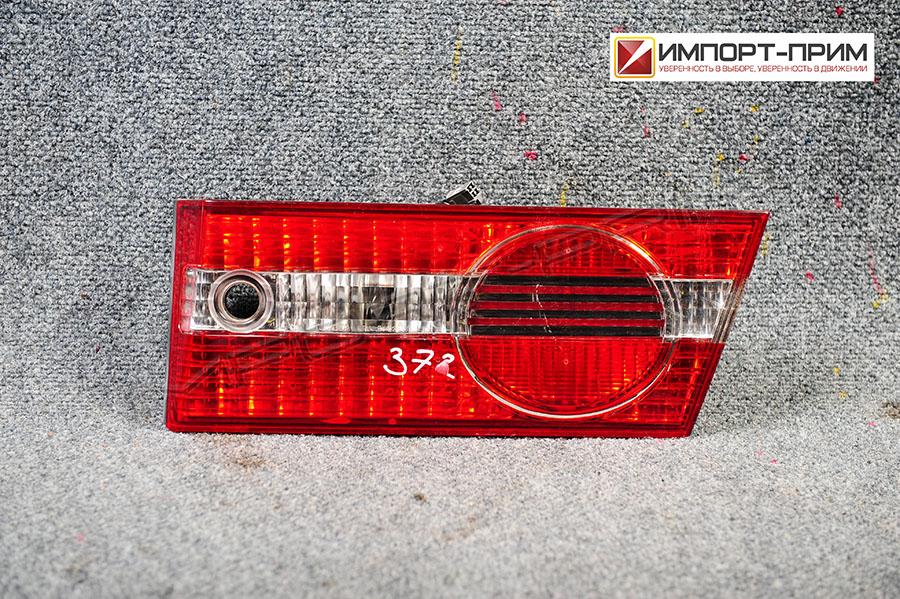 Стоп-планка Toyota VISTA ZZV50 1ZZFE Фото 1