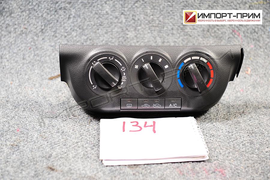 Блок управления климатконтроля Suzuki CERVO HG21S K6A Фото 1