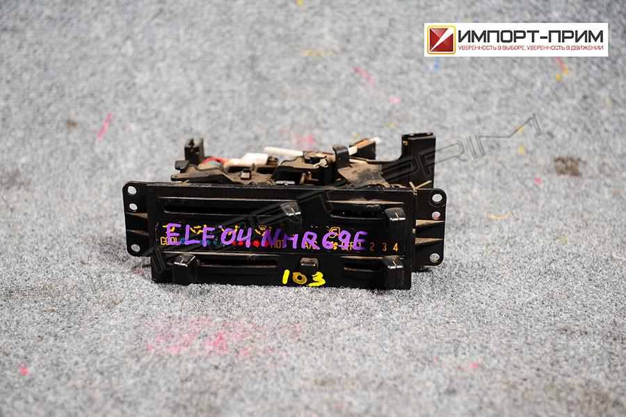 Блок управления климатконтроля Isuzu ELF NHR69E 4JG2 Фото 1