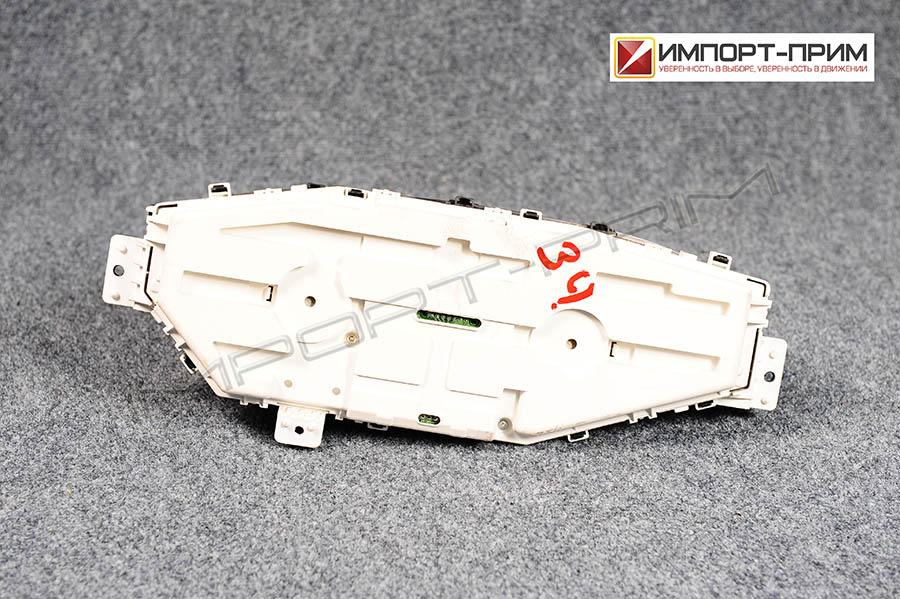 Панель приборов Toyota RACTIS NCP100 1NZFE Фото 2