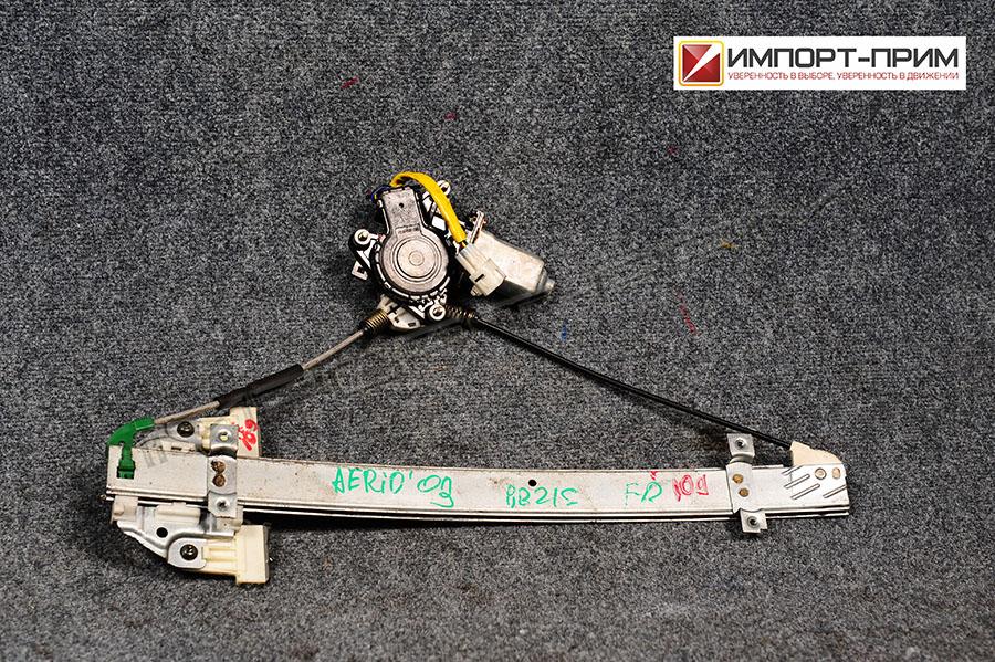 Стеклоподъемный механизм Suzuki AERIO RB21S M15A Фото 1