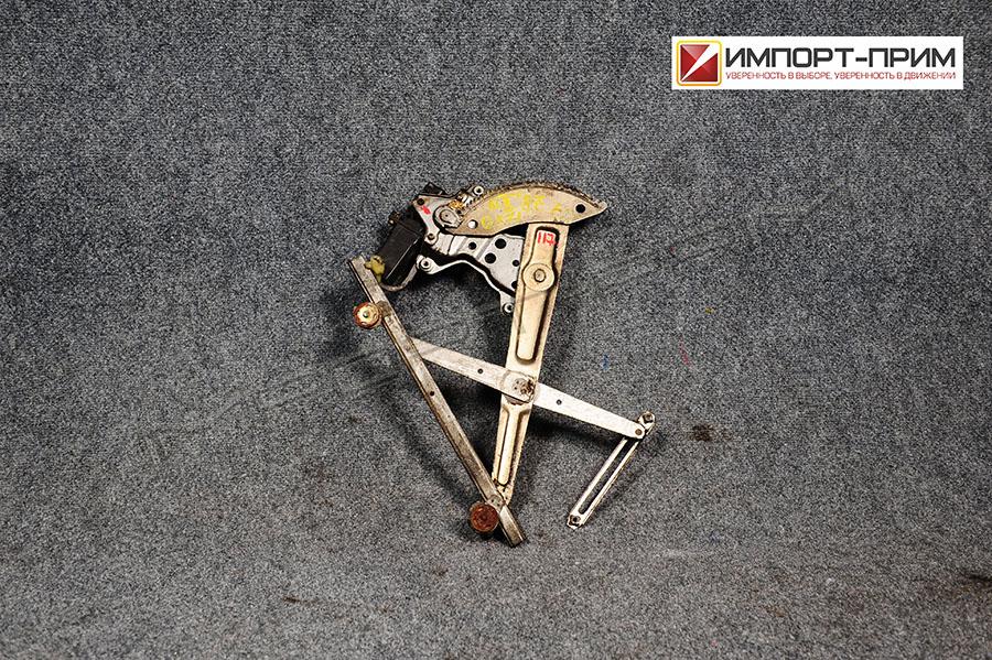 Стеклоподъемный механизм Toyota MARK II GX71 1GGEU Фото 1