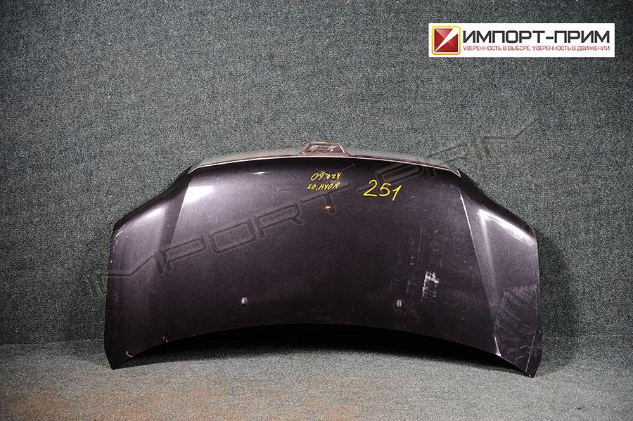 Капот Toyota NOAH AZR60 1AZFSE Фото 1