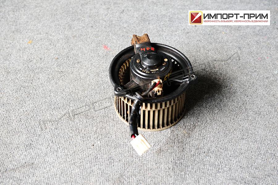 Мотор печки Toyota CROWN JZS155 2JZGE Фото 1
