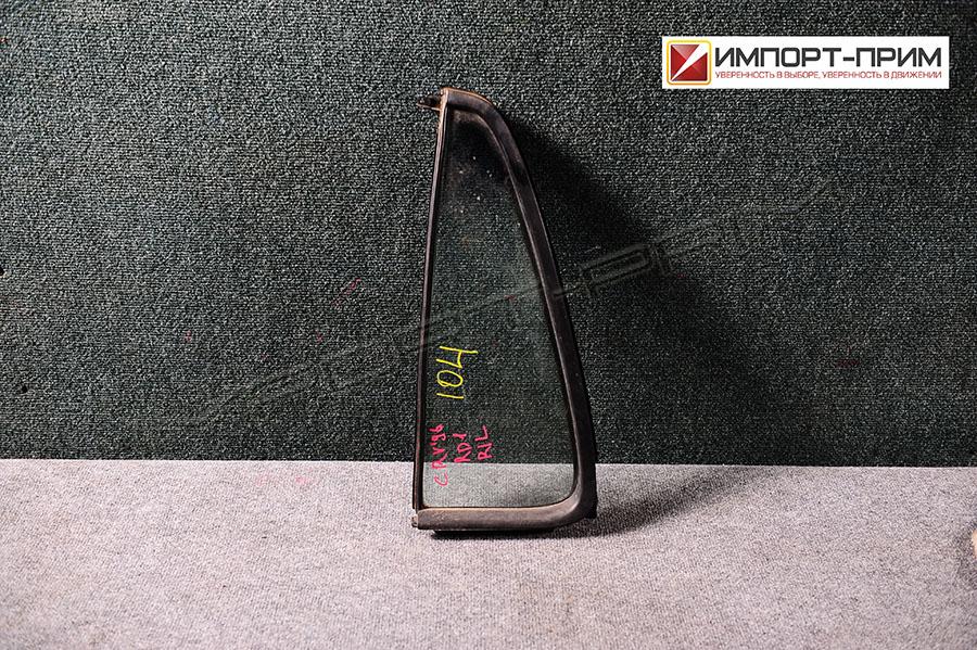 Стекло Honda CR-V RD1 B20B Фото 1