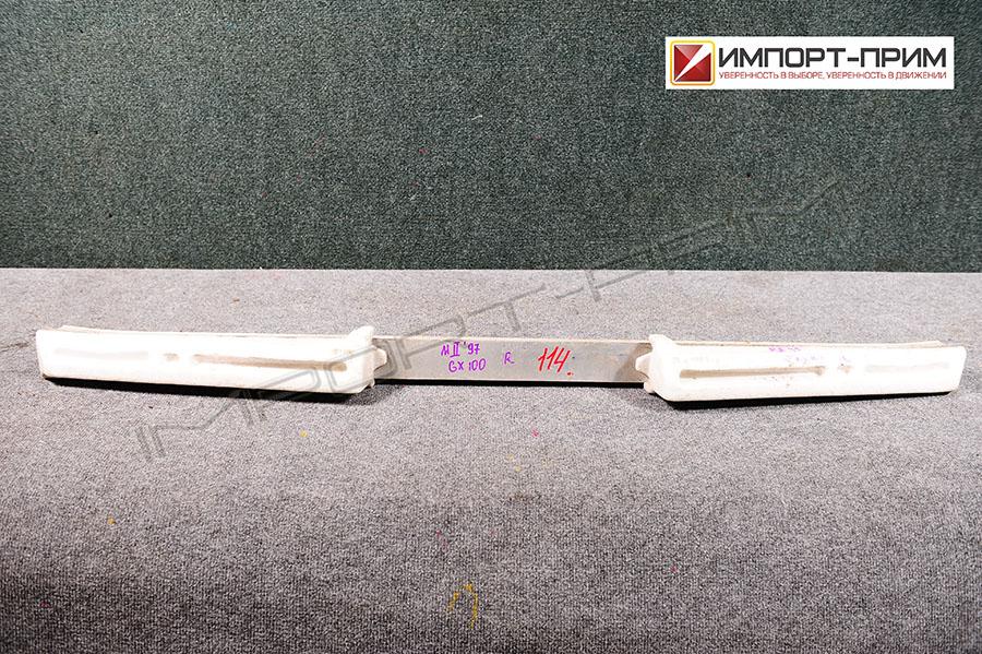 Жесткость бампера Toyota MARK II GX100 1GFE Фото 1