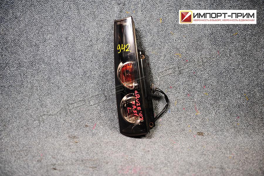Стоп Suzuki CHEVROLET CRUZE HR51S M13A Фото 1