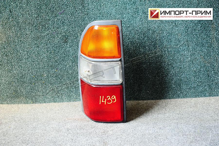 Стоп Toyota LAND CRUISER PRADO VZJ95 5VZFE Фото 1