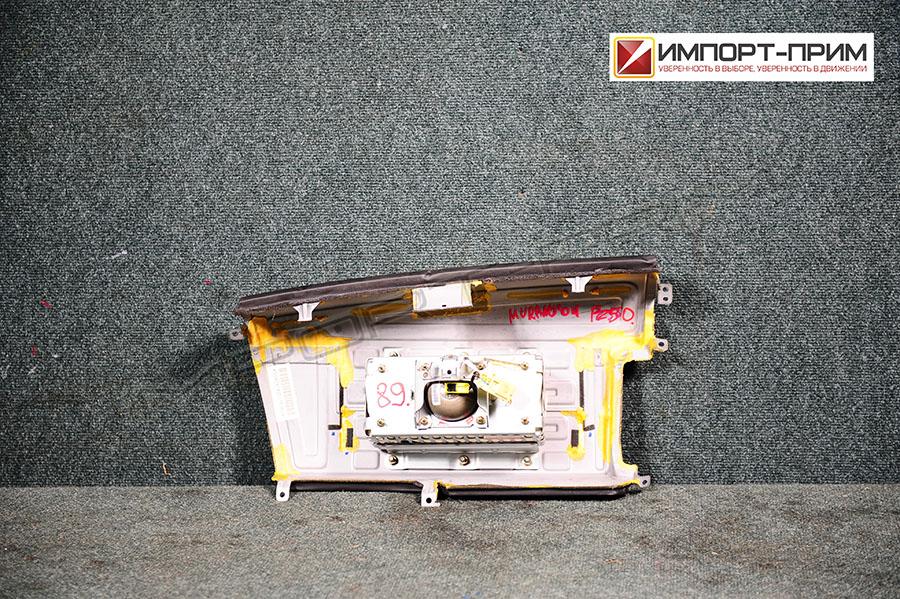Air bag Nissan MURANO PZ50 VQ35DE Фото 2