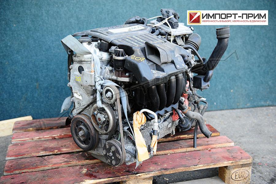 Двигатель Honda CIVIC FD3 LDA Фото 1