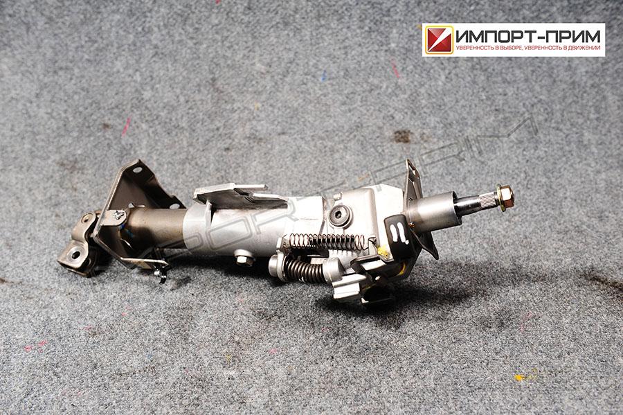 Рулевая колонка Nissan MURANO PZ50 VQ35DE Фото 1