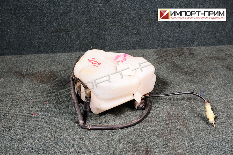 Бачок омывателя Suzuki ESCUDO TD01W G16A Фото 1