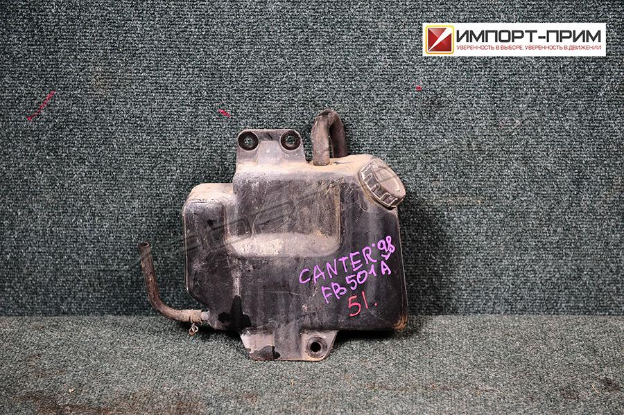 Бачок расширительный Mitsubishi CANTER FB501A 4M40 Фото 1