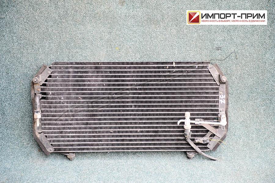 Радиатор кондиционера Toyota CAMRY CV43 3CT Фото 2
