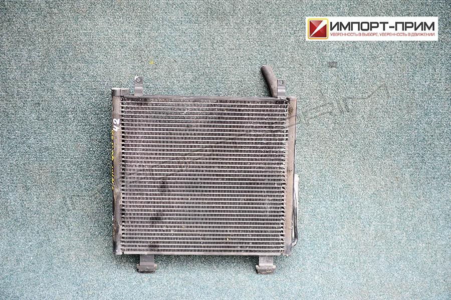 Радиатор кондиционера Suzuki KEI HN11S F6A Фото 1