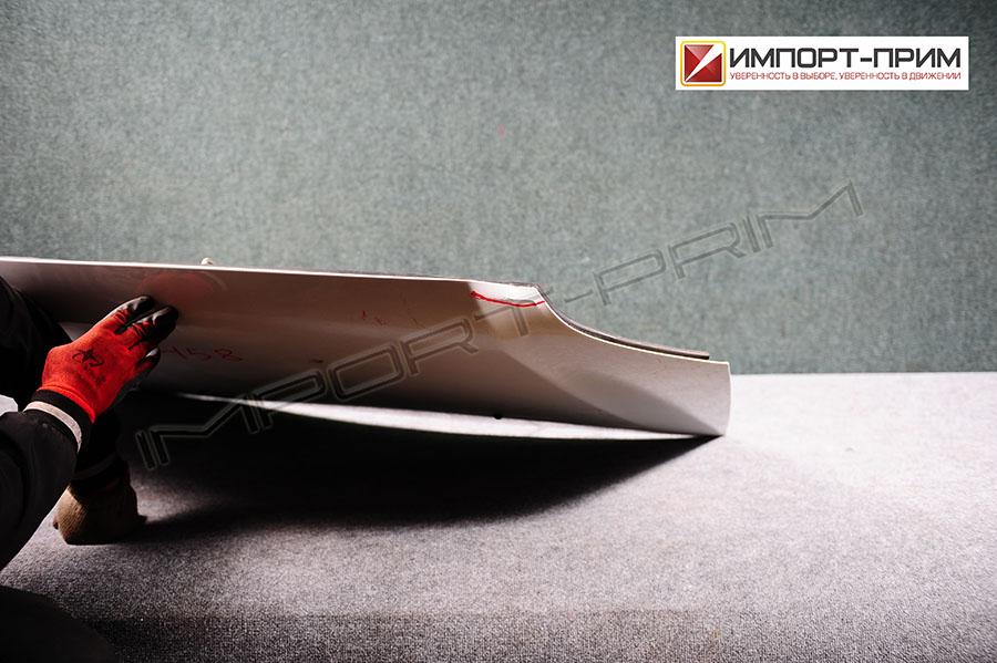 Капот Mitsubishi DION CR6W 4G94 Фото 2
