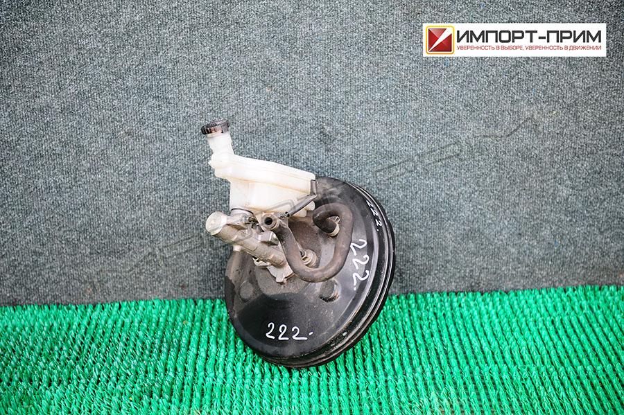 Главный тормозной цилиндр Nissan AD VY12 HR15DE Фото 1